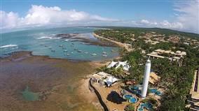 Luxo Imóveis em Praia do Forte